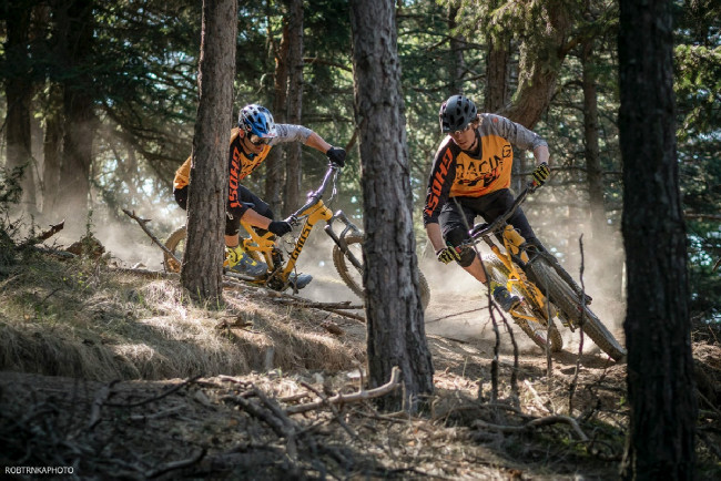 Ghost Racing Enduro Team