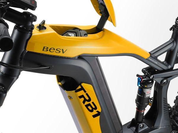 Besv TRB1