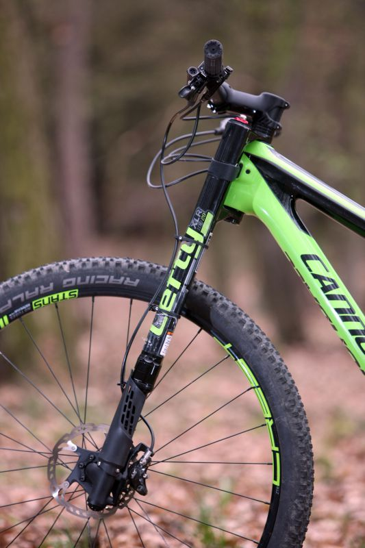 Cannondale Scalpel Si Carbon 2