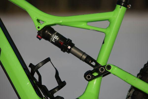 Specialized Levo FSR Comp 6Fattie