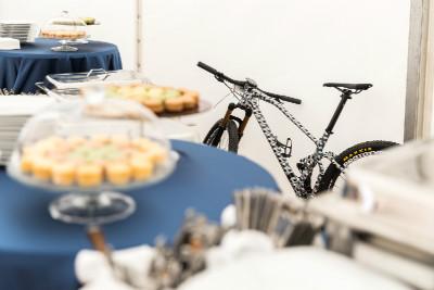 Sladkosti v cateringu
