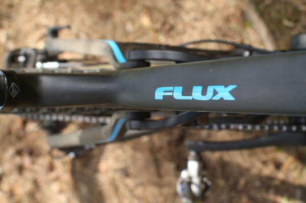 Turner Flux 2017