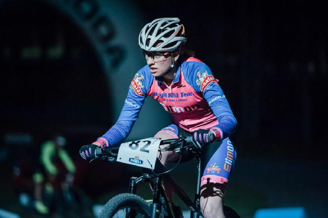 Birell MTB Night Race 2017