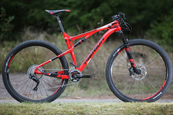Merida Ninety Six 9 XT