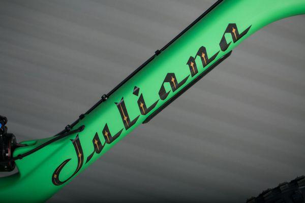 Juliana Strega