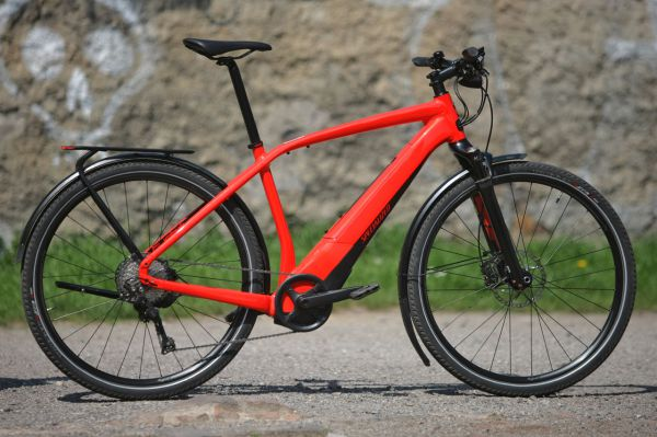 Specialized Turbo Vado 4.0 NT