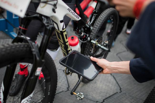 Včera prošlo kontrolou na mechanický doping celkem 206 kol. Žádný motor!