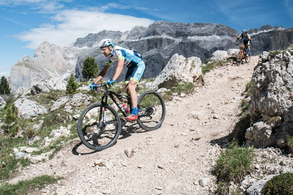 HERO Dolomites 2017
