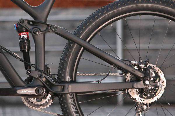 Trek Fuel EX 9.8 27.5+