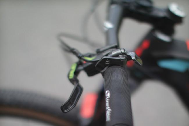 BH Bikes - Jordan Sarrou