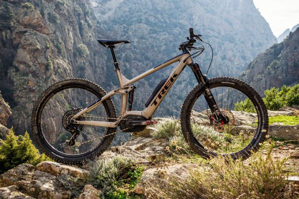 Trek Powerfly 2018