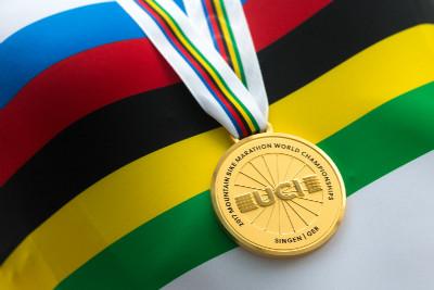 Mistrovství světa v maratonu 2017 - Singen