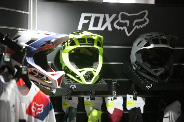 Fox 2018