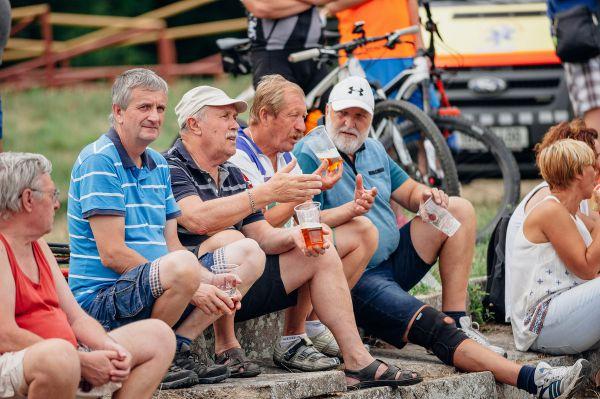 Zkušené publikum brněnské...