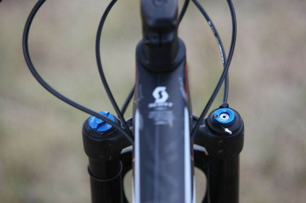 Scott Spark 900 RC PRO