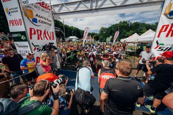 Mistrovství ČR XCO 2017, Brno