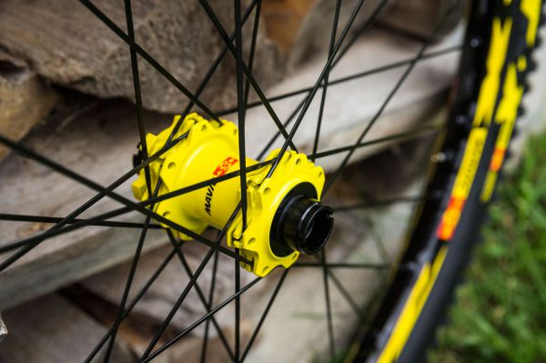 Mavic Deemax 2018