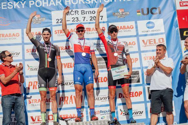 Medailisté U23