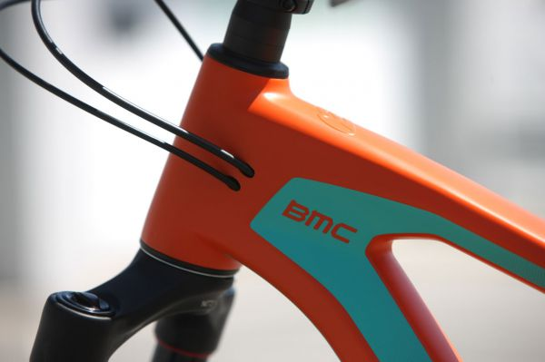 BMC 2018
