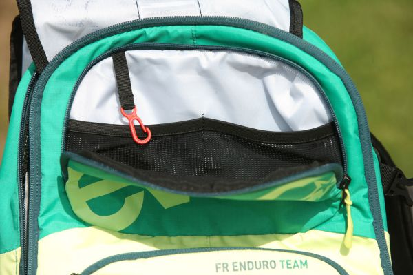 Evoc FR Enduro Team