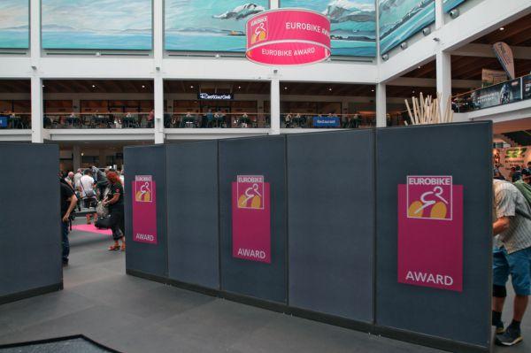 Eurobike Awards 2017