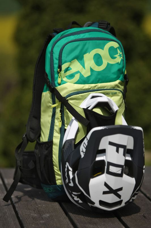 Evoc FR Enduro Team