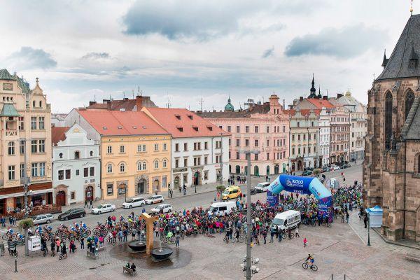 Kolo pro život 2017 - Plzeň
