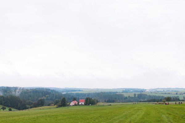 Kolo pro život 2017 - Oderská mlýnice