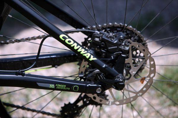 Conway EMF 327