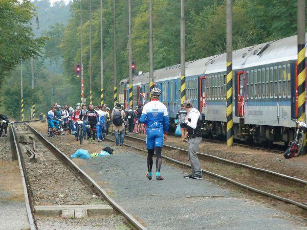 Masiv MTB Race 2017, 1. etapa