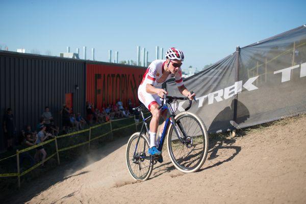Mathieu van der Poel opět suverénní výkon a vítězství