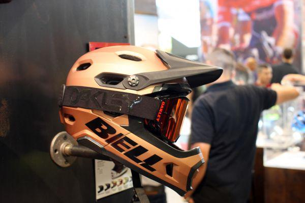 Bell 2018 - Eurobike