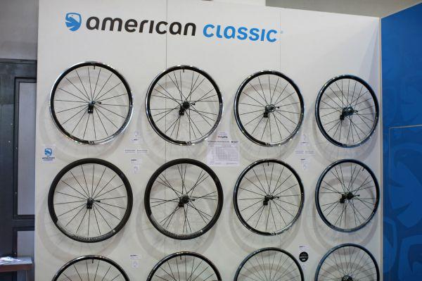 American Classic 2018 - Eurobike