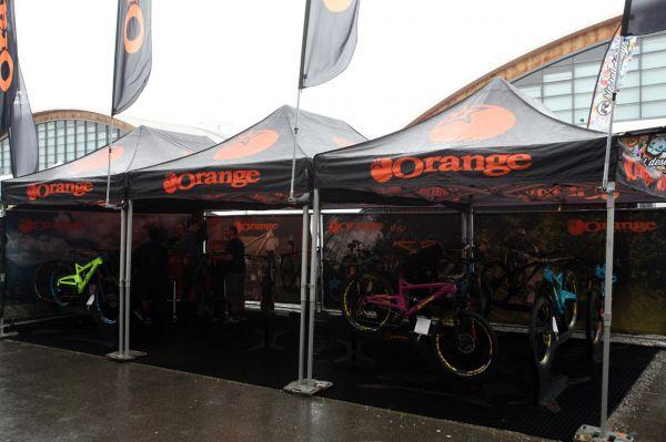 Orange 2018 - Eurobike
