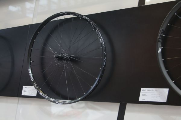 DT Swiss 2018 - Eurobike