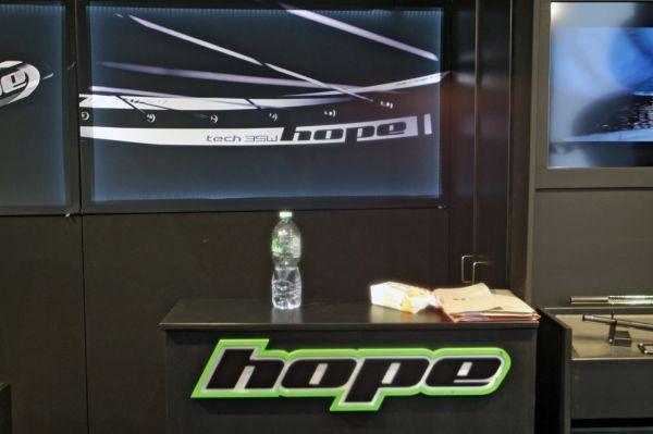 Hope 2018 - Eurobike
