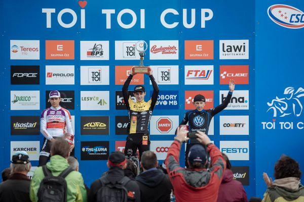Toi Toi Cup #2 - Jabkenice 2017