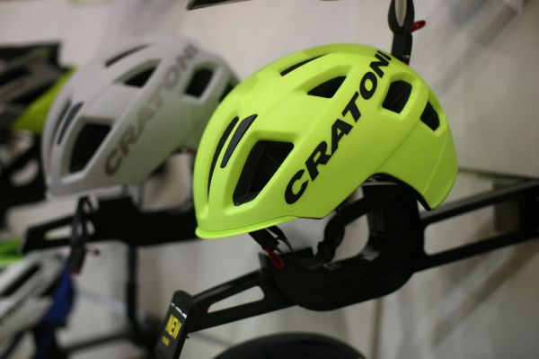 Cratoni 2018 - Eurobike