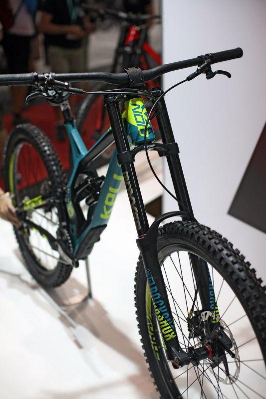 Kellys 2018 - Eurobike