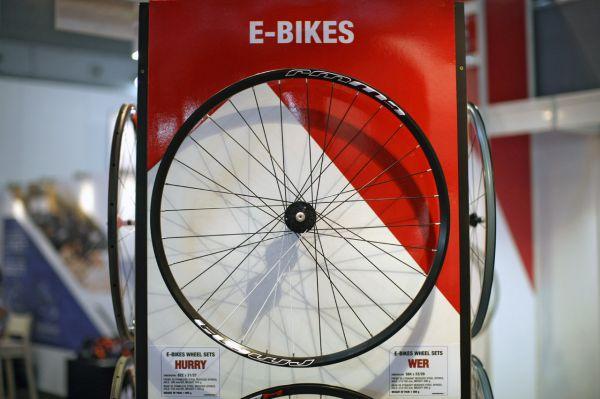 Remerx 2018 - Eurobike
