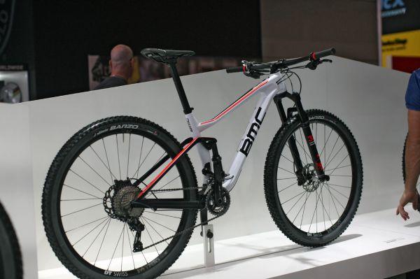 Bmc 2018 - Eurobike