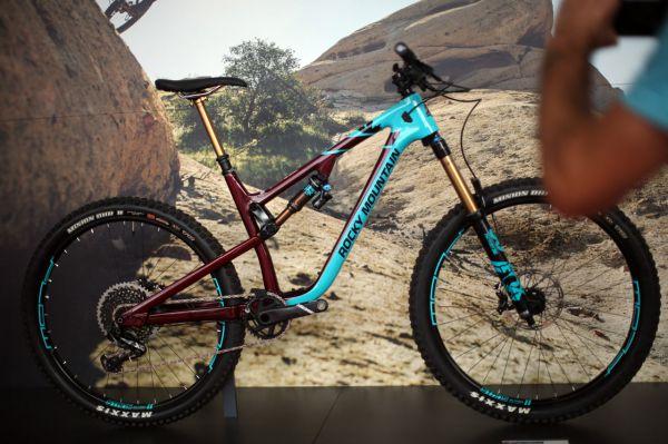 Rocky Mountain 2018 - Eurobike