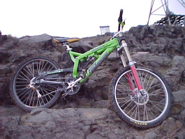 Rock Machine Adrenaline 7001