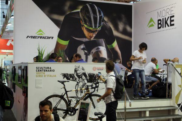 Merida 2018 - Eurobike