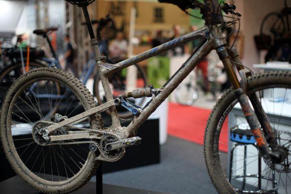 Pinion 2018 - Eurobike