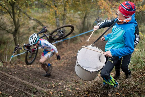 Toi Toi Cup #4 - Holé vrchy 2017