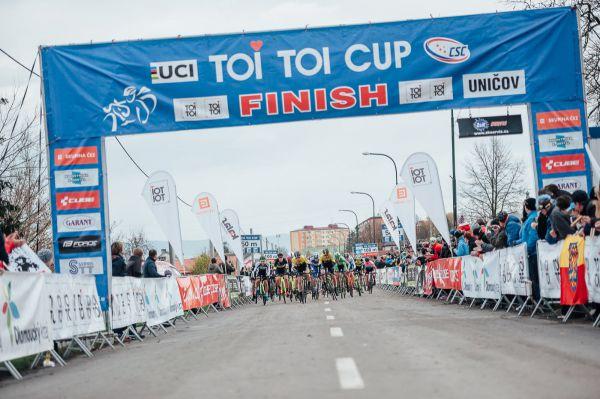 Toi Toi Cup #5 - Uničov 2017