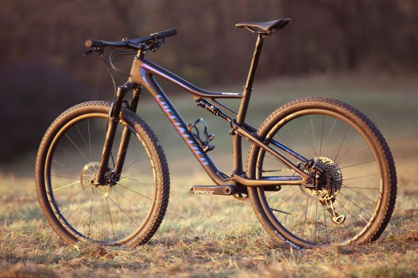 Specialized Epic Carbon Pro