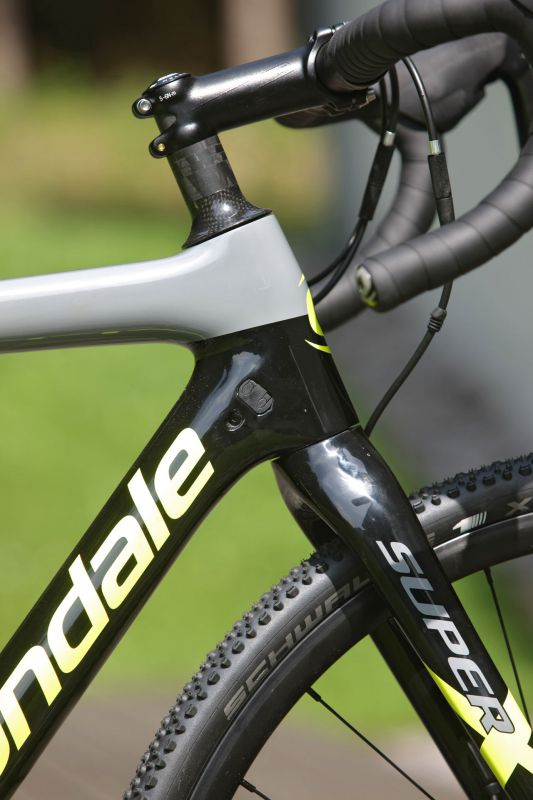 Cannondale SuperX Force 1