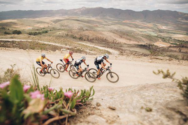 Cape Pioneer Trek 2017